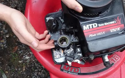 Briggs & Stratton Tutorials | Push Mower Repair