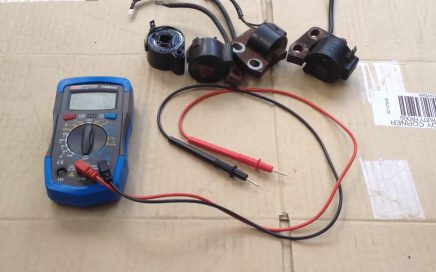 Victa Troubleshooting Push Mower Repair